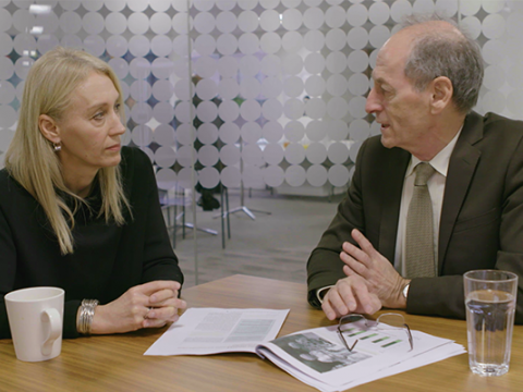 Jennifer Dixon and Michael Marmot